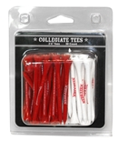 Nebraska Huskers Golf Tees