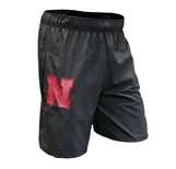 Adidas 2019 Huskers Sideline Woven Short