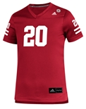 Adidas 2020 Nebraska Youth 20 Replica Jersey