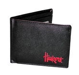 Bifold Leather Huskers Wallet