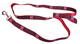 Huskers Dog Leash
