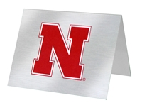 Everyday Blank Nebraska Card