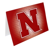 Husker Get Well Soon Card