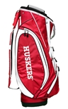 Huskers Golf Cart Bag
