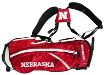 Huskers Golf Stand Bag