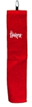 Huskers Golf Towel With Carabiner