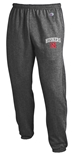 Huskers N Banded Bottom Champion Pant