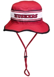 Huskers Panorama Bucket Hat