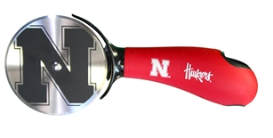Huskers Pizza Cutter