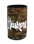 Huskers Vista Camo Kolder Holder
