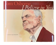 I Believe In You Childrens Book by Coach Osborne