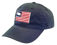 Independence Day Nebraska Cap