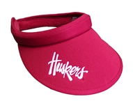 Lady Huskers Clip On Visor