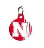 Nebraska Dog Tag