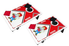 Nebraska Herbie Baggo Toss Set
