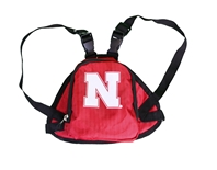 Nebraska Mini Pet Backpack