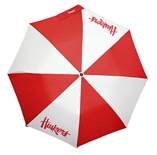 Nebraska Pinwheel Umbrella