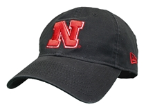 New Era Classic Canvas Husker Trucker