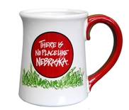 No Place Like Nebraska Mug