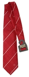 Red Oxford Tie
