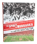 The Spirit of Nebraska Coffee Table Book