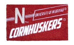 University of Nebraska Cornhuskers Mat
