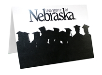 University of Nebraska Graduation Card