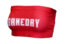 Womens Gameday Bandeau Top