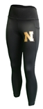 Womens Nebraska Frontline Legging