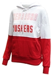 Womens Nebraska Huskers Feel Good Hoodie