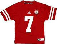 Youth Adidas Frost #7 Home Jersey