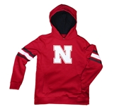 Youth Huskers Chef Hoodie