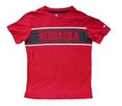 Youth Nebraska Camp Tee