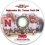 2005 Dvd Texas Tech