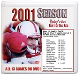 2001 Complete Season Box Set