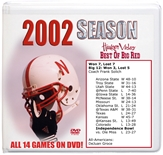 2002 Complete Season Box Set