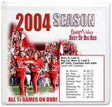 2004 Season On Dvd