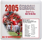 2005 Season On Dvd