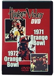 Dvd- 1971 & 1972 Orange Bowls