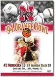 1994 Orange Bowl Vs Florida St