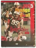 1995 Orange Bowl vs. Miami