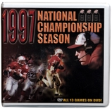 1997 Championship Season Box Set FROSTY SPECIAL!