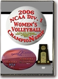 2006 Volleyball National Championship Game