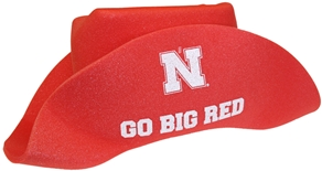 Nebraska Foam Cowboy Hat