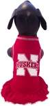 Husker Hounds Cheer Dress